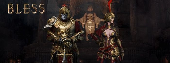 Giveaway di Bless Online – In palio 5 Shining Guardian Pack!