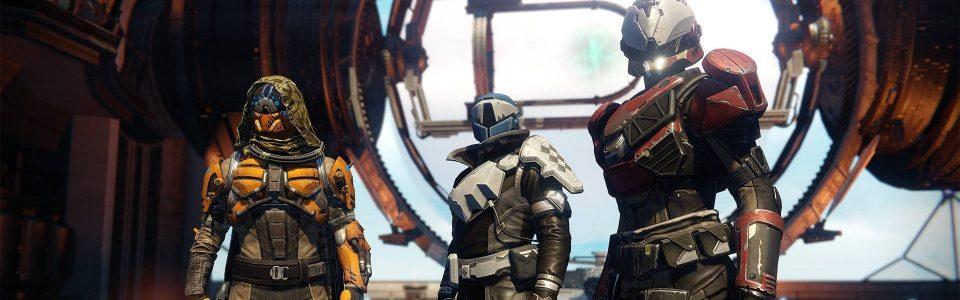 Bungie si separa da Activision, ma mantiene il controllo di Destiny