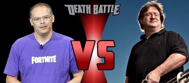 Epic Games Store vs Steam: scontro tra titani – Speciale