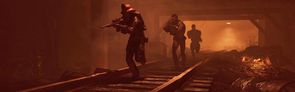 Fallout 76: scovata una Developer Room con oggetti infiniti e l'unico NPC del gioco