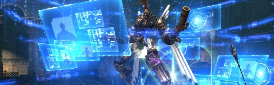 Final Fantasy XIV: ora live la patch 4.5, A Requiem for Heroes