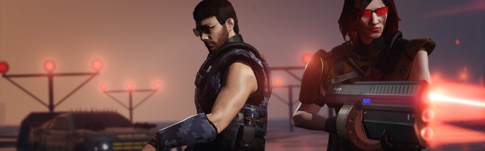 GTA Online: disponibili le nuove armi Empia Devastatrice e Fabbricavedove, bonus e sconti
