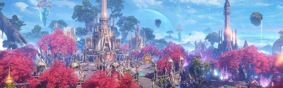 Lost Ark: nuovo update in Corea, arriva il continente di Rohendel