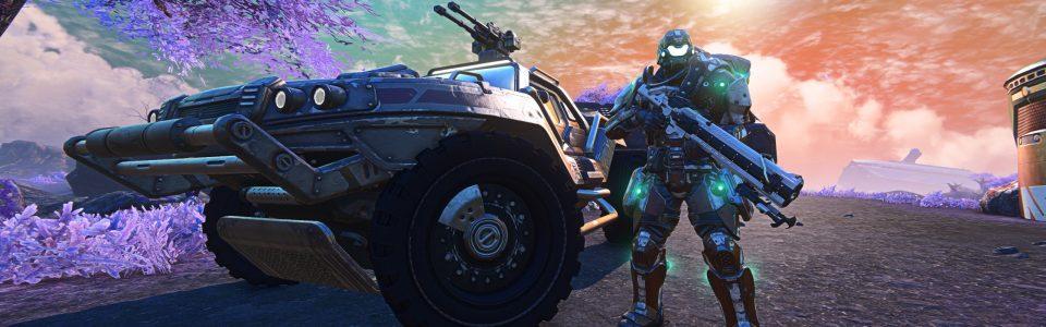 PlanetSide Arena è ora in Early Access su Steam come free-to-play