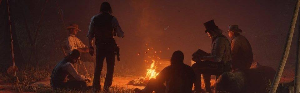 Red Dead Online: prime scorribande nel vecchio West di Rockstar – Anteprima beta