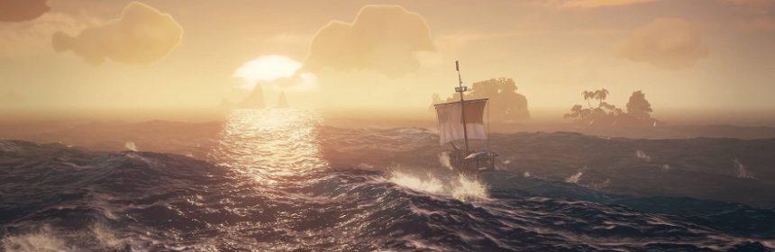 Sea of Thieves: nuovo launcher in arrivo, bisognerà riscaricare il gioco
