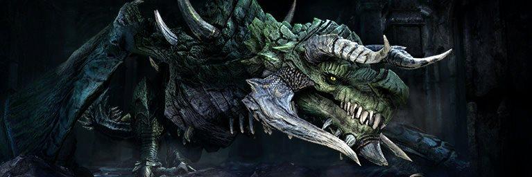 The Elder Scrolls Online: leakata la nuova espansione in uscita quest'anno