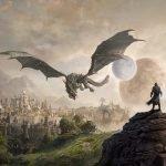 The Elder Scrolls Online: Elsweyr uscirà a giugno e introdurrà il Negromante