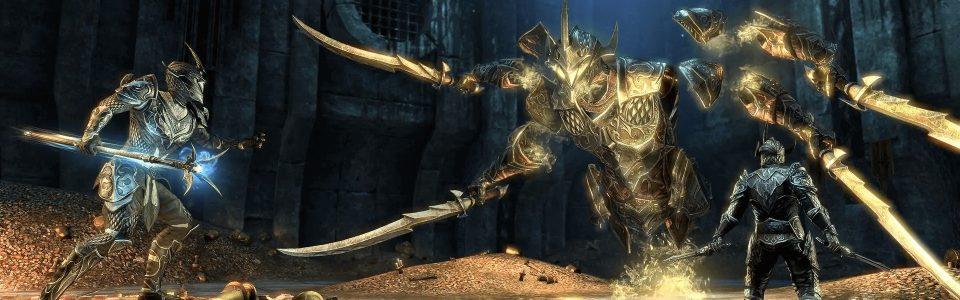 The Elder Scrolls Online: Wrathstone live sul PTS, uscirà a febbraio
