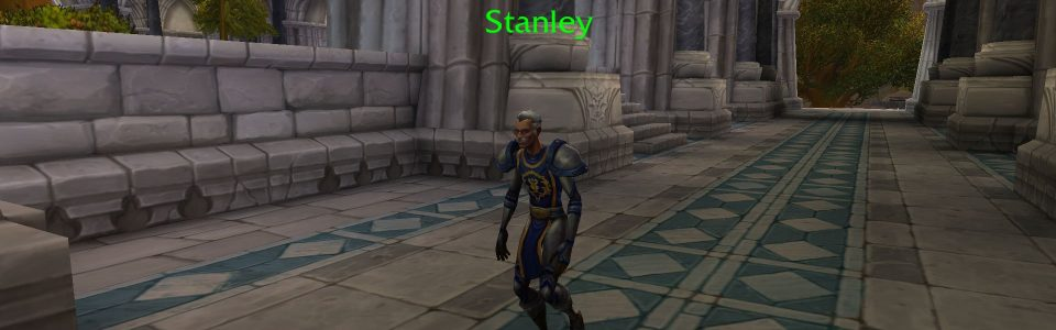 World of Warcraft: Blizzard inserisce un tributo a Stan Lee