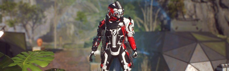 Anthem: nuovi dettagli su endgame, open world e orari dell'accesso anticipato
