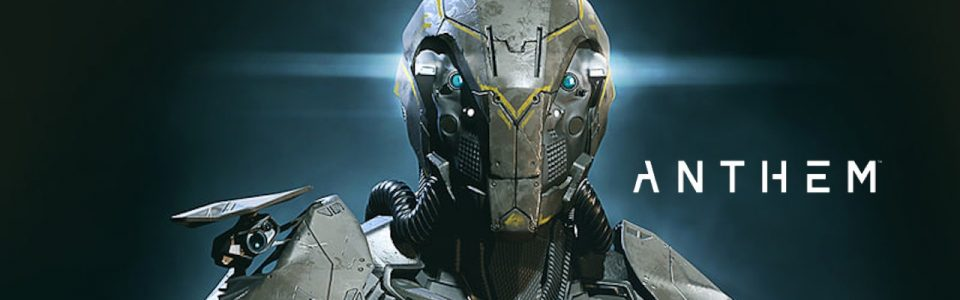 Anthem: la patch del day one risolverà numerosi problemi