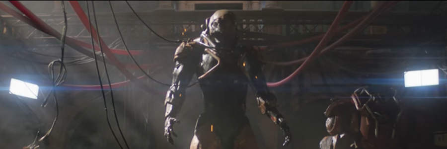 Anthem: disponibile Conviction, il trailer cortometraggio di Neill Blomkamp