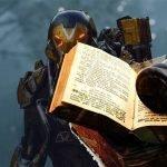 Diritto e videogiochi: perché in Anthem non c'è la chat testuale?