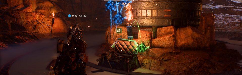 Anthem: importanti cambiamenti al loot con la nuova patch