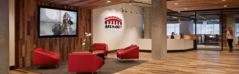 ArenaNet, lo studio di Guild Wars 2, annuncia licenziamenti di massa