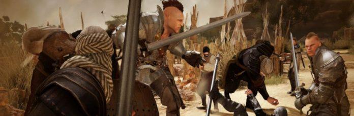 Black Desert: terzo anniversario, patch e uscita della modalità battle royale