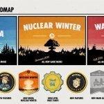 Fallout 76: nuova patch, tre espansioni gratuite in arrivo nel 2019
