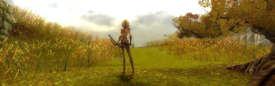 Guild Wars 1: nuovo update, migliorati l'inventario e l'IA degli eroi