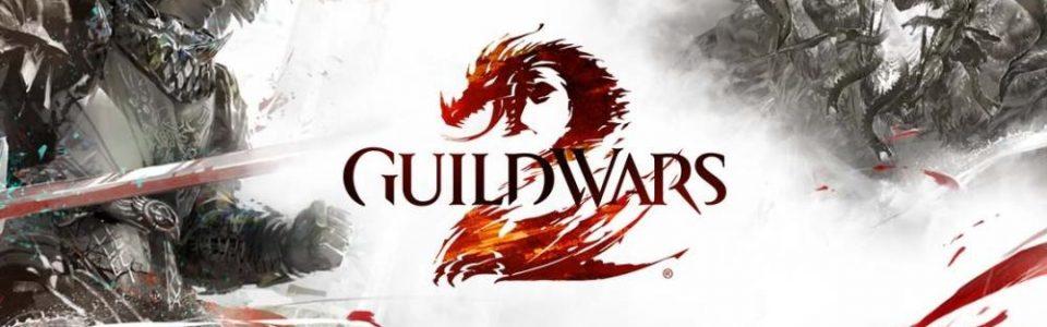 Guild Wars 2: aggiustamenti al loot e ritorno del Super Adventure Box