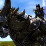 Guild Wars 2: arriva il Warclaw, una nuova mount per il WvW