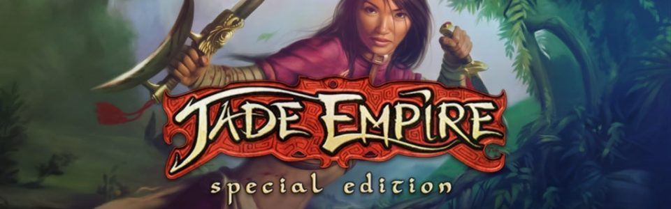 Electronic Arts rinnova il marchio Jade Empire, novità in arrivo?