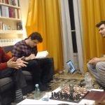 Stasera nuovo Salotto degli MMO – Late Show con Asczor, Plinious e Ginos