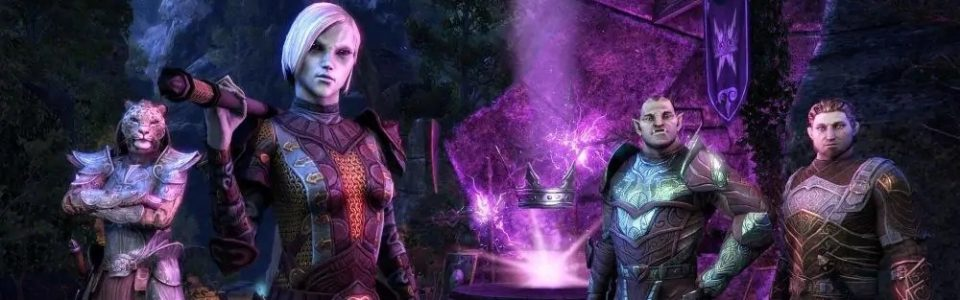 The Elder Scrolls Online: 500 crown in regalo a tutti i giocatori attivi
