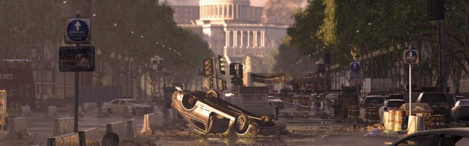 The Division 2: trailer e contenuti dell'open beta