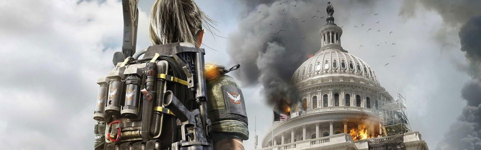 The Division 2: un trailer live action per l'open beta