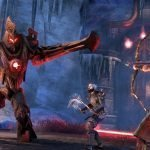 The Elder Scrolls Online: Wrathstone e l'Update 21 live su PC