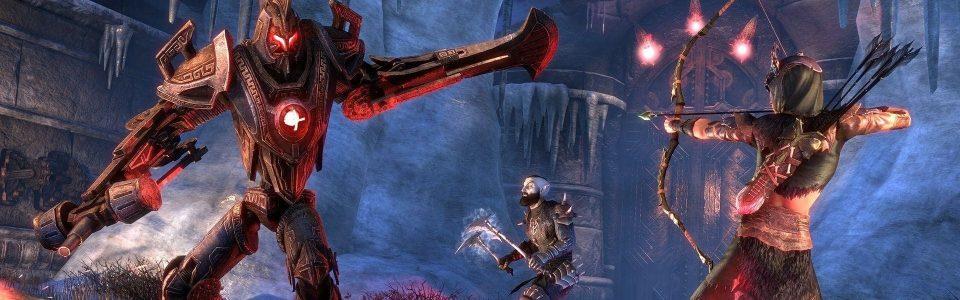 The Elder Scrolls Online: Wrathstone e l'Update 21 live su PC