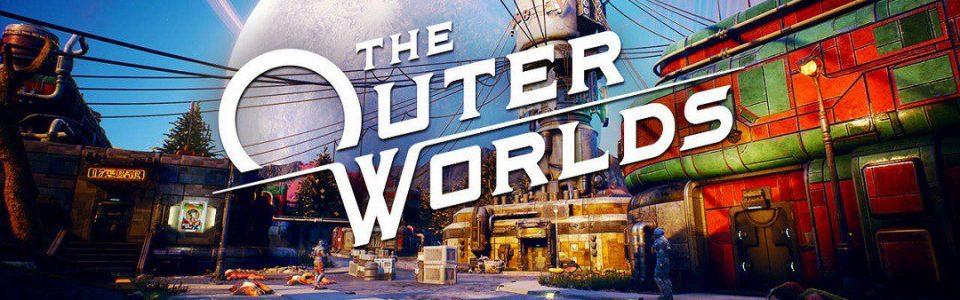The Outer Worlds: rivelata per errore la data di uscita?