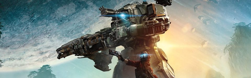 EA porta su Steam anche Titanfall 2, The Sims 4, Dead Space 3 e altri