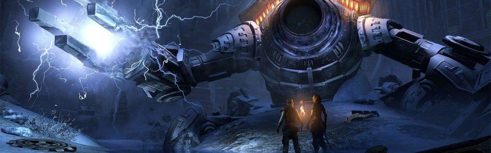 The Elder Scrolls Online: Wrathstone – Provato con gli sviluppatori