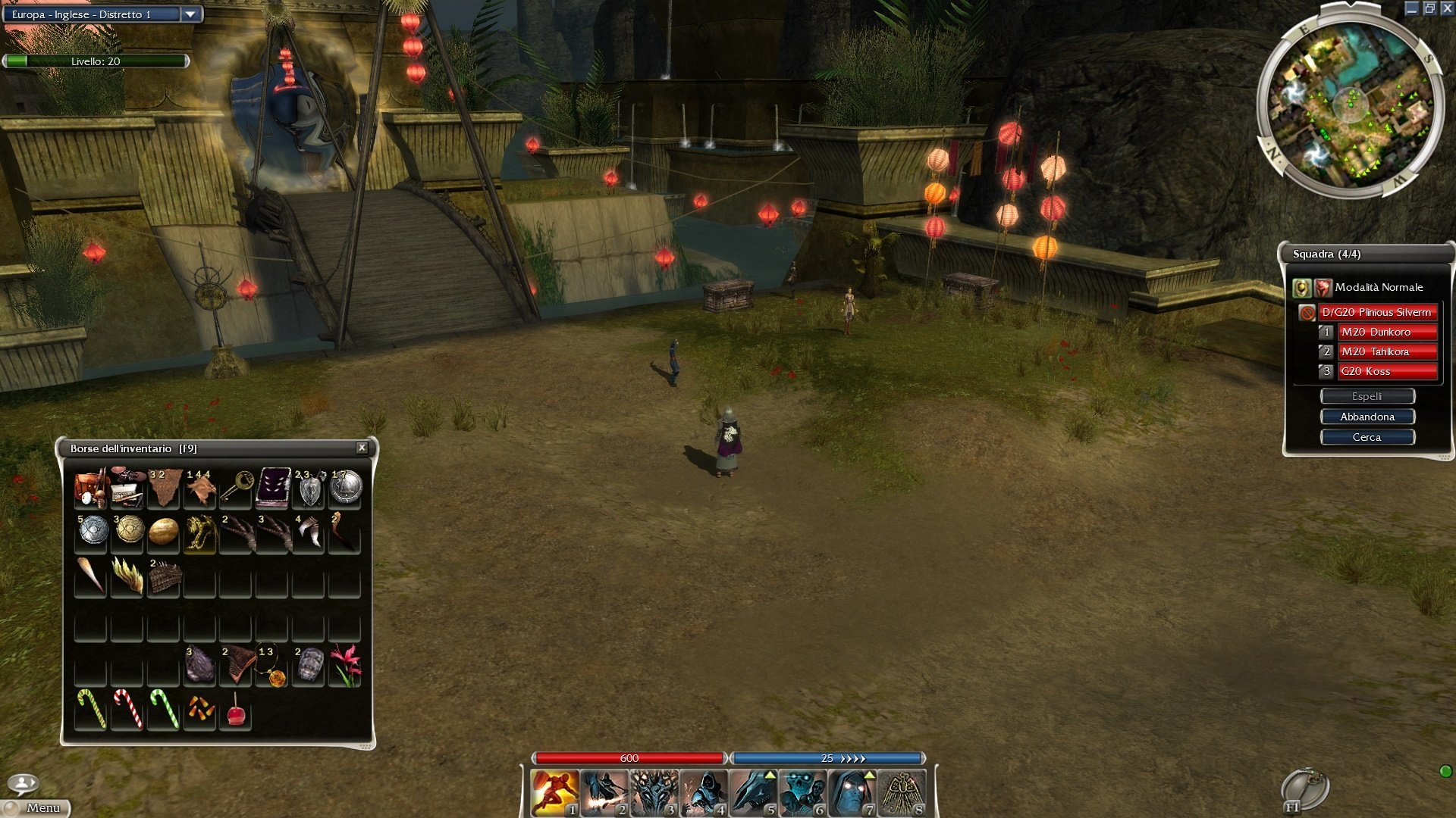 Guild Wars 1 patch guild wars update