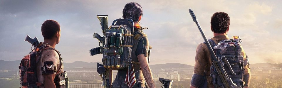 Tom Clancy's The Division 2 – Video recensione