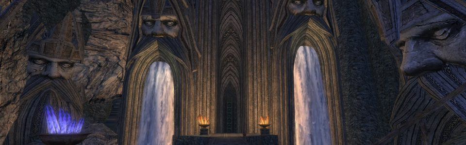 Lord of the Rings Online: Moria è in arrivo sui Legendary Server