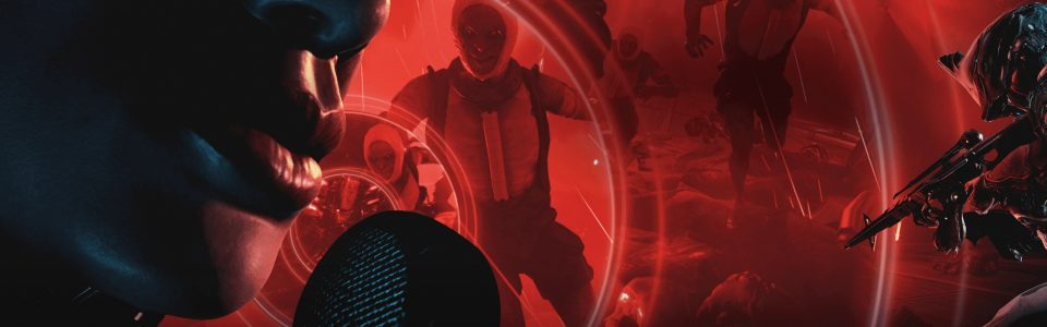 Warframe: live l'episodio 1 di The Wolf of Saturn Six