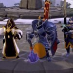 Albion Online diventa free-to-play ad aprile