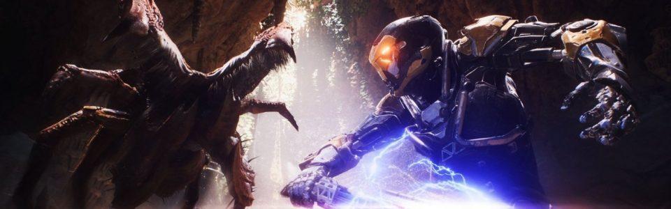 Anthem: problemi su PS4, possibili rimborsi da parte di Sony