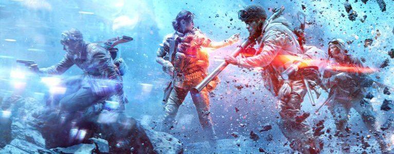Battlefield V: in arrivo la modalità battle royale Tempesta di Fuoco