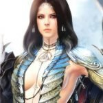 Black Desert è ora disponibile su Xbox One