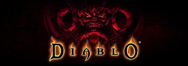 Diablo: il classico Blizzard del 1996 è ora giocabile via browser