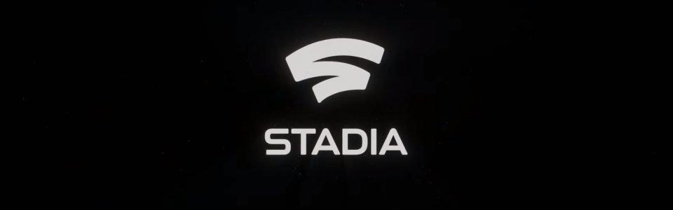 Stadia è la nuova console di Google, uscirà entro fine anno
