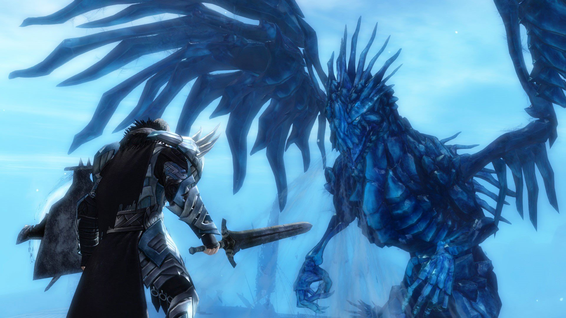 Guild Wars 2 serata community GW2 migliori giochi 2019 MMO gratis Guild Wars 2
