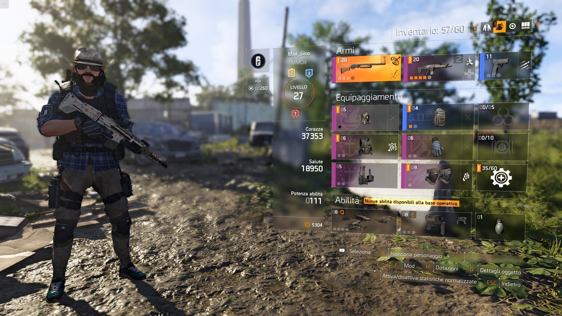 Tom Clancy's The Division 2 recensione The Division 2 recensione
