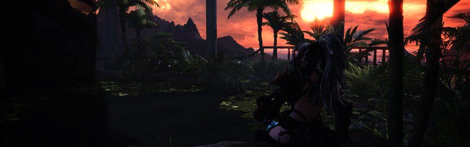 Monster Hunter World: un DLC gratuito migliorerà le texture su PC