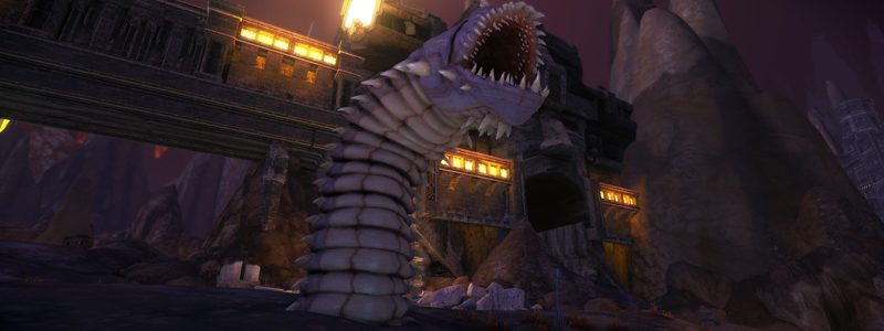 Neverwinter: Undermountain uscirà ad aprile, nuovo video