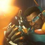 Overwatch: disponibile Baptiste, il nuovo eroe di supporto